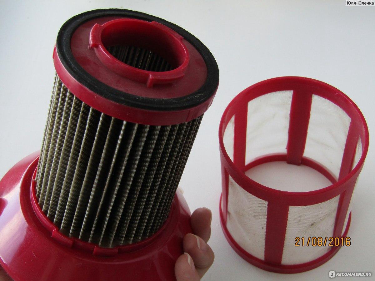Фильтр для фото ногтей