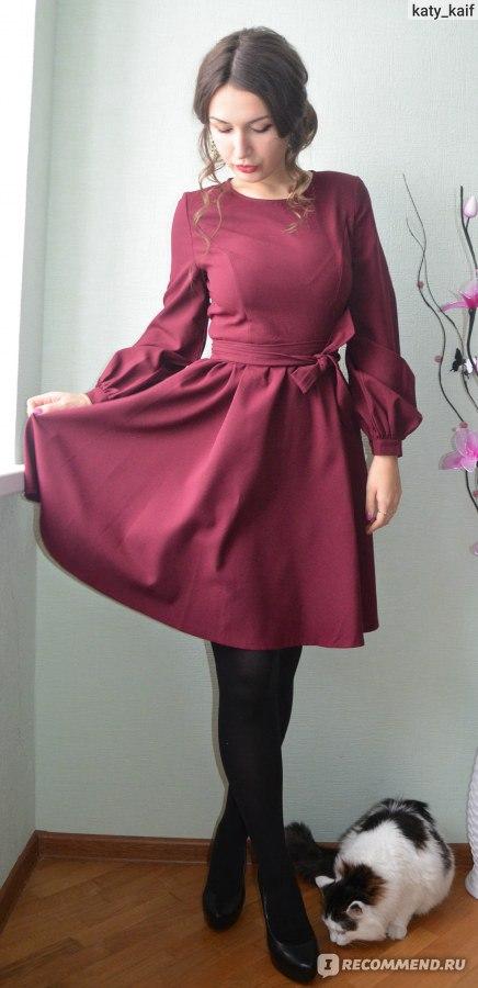 Заставляли носить платье