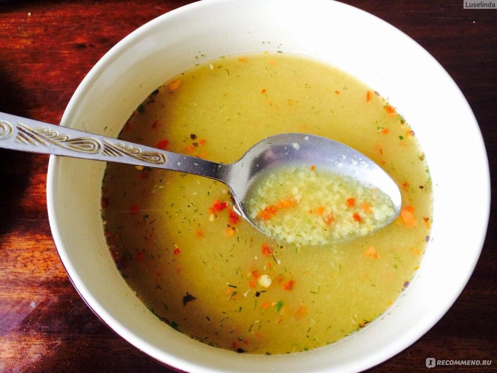 Вкусный суп быстро и просто рецепт