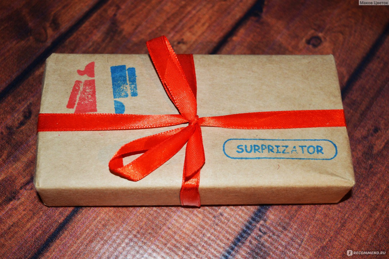 Сайт сюрпризатор подарки для девочек 96