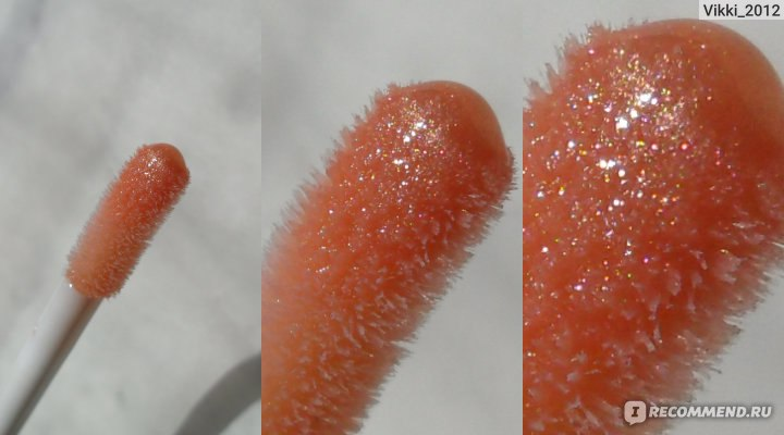 Блеск для губ Avon блестящий микс - «Один из любимчиков ...: http://irecommend.ru/content/odin-iz-lyubimchikovfoto-ottenka-peach-twist-persikovyi-liker