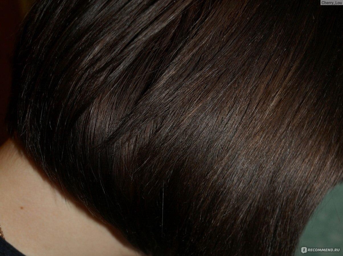 кератирование волос отзывы за и против