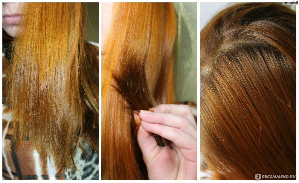Осветление волос без красок в домашних условиях 198