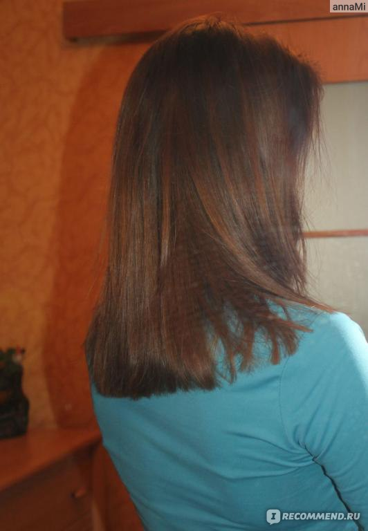 Как измеряется длина волос в парикмахерской