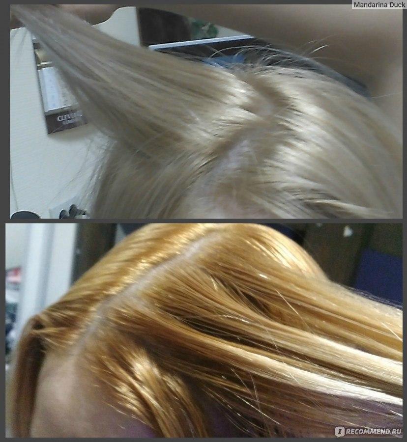 Как осветленные волосы сделать пепельными волосами