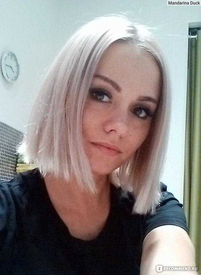 552129252287 Краска для волос Estel Professional - «Белый цвет волос: оттенок ...