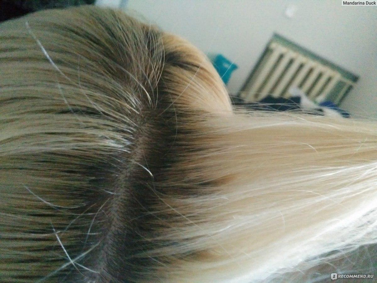 Эстель sos палитра цветов фото на волосах