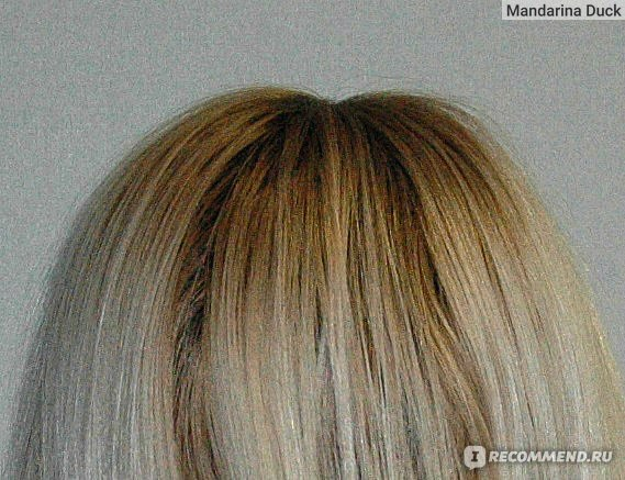 эстель сос 116 если покрасить желтые волосы
