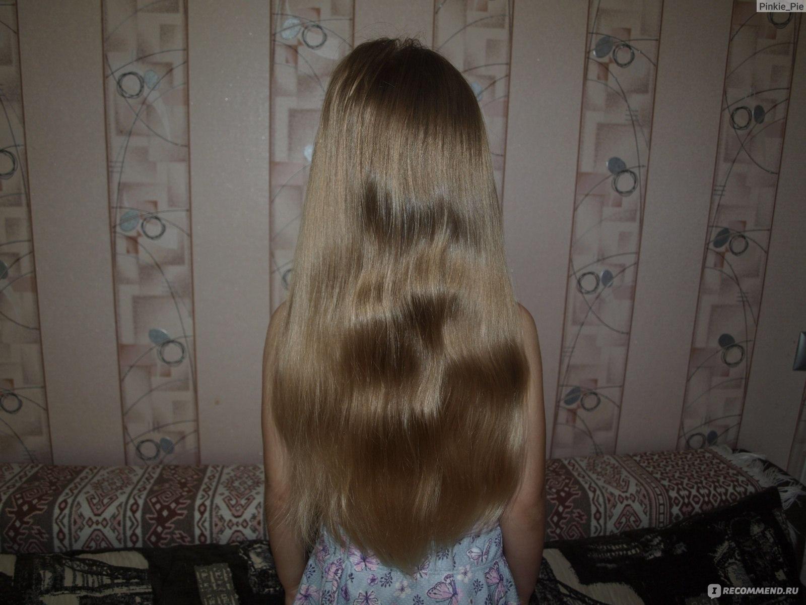 Спрей-кондиционер для волос levrana