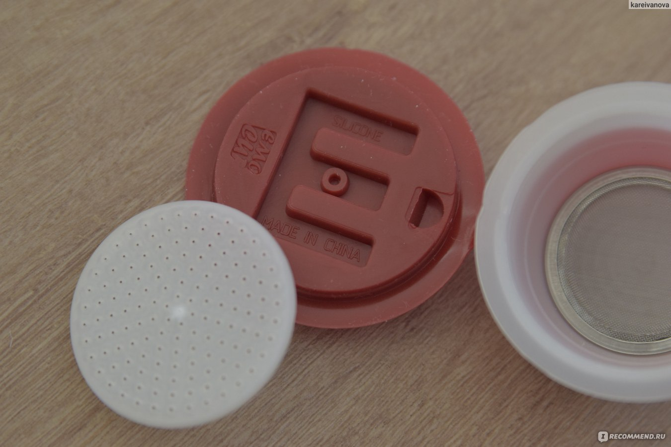 Как сделать многоразовую капсулу для кофемашины тассимо