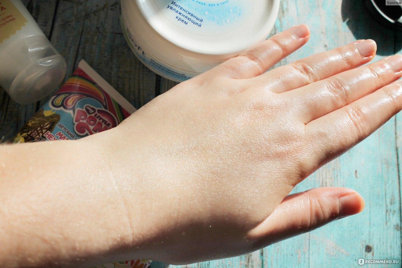 Быстро увлажнить кожу рук в домашних условиях 683