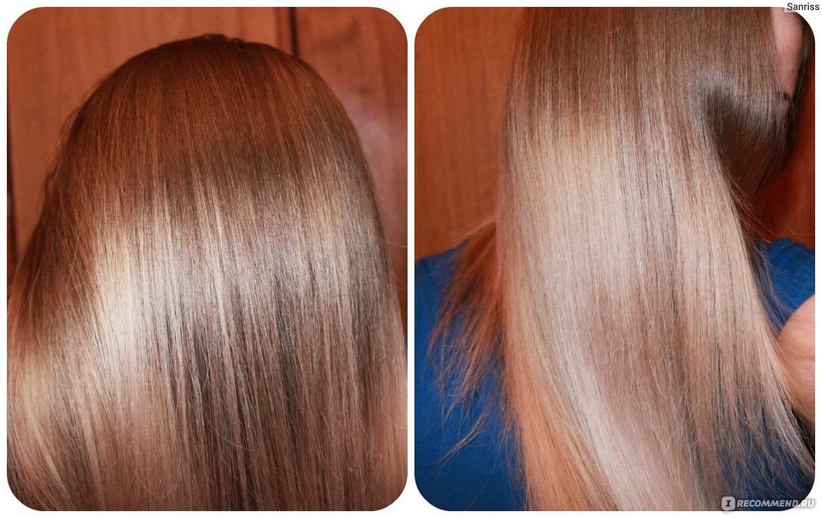 Как избавиться от пушистости волос в домашних условия 301