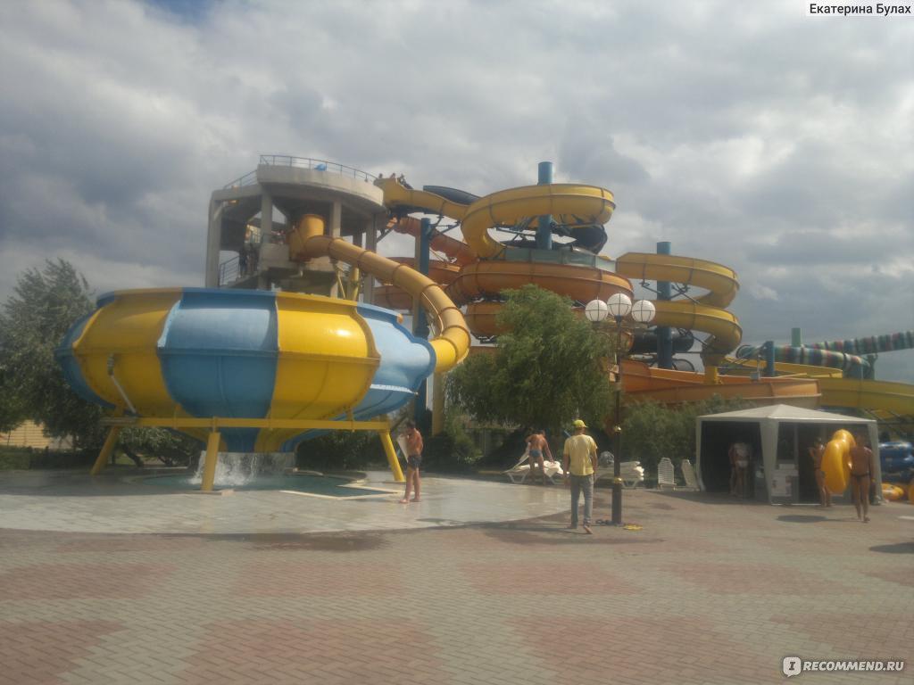 бердянск аквапарк бумбокс фото волновался