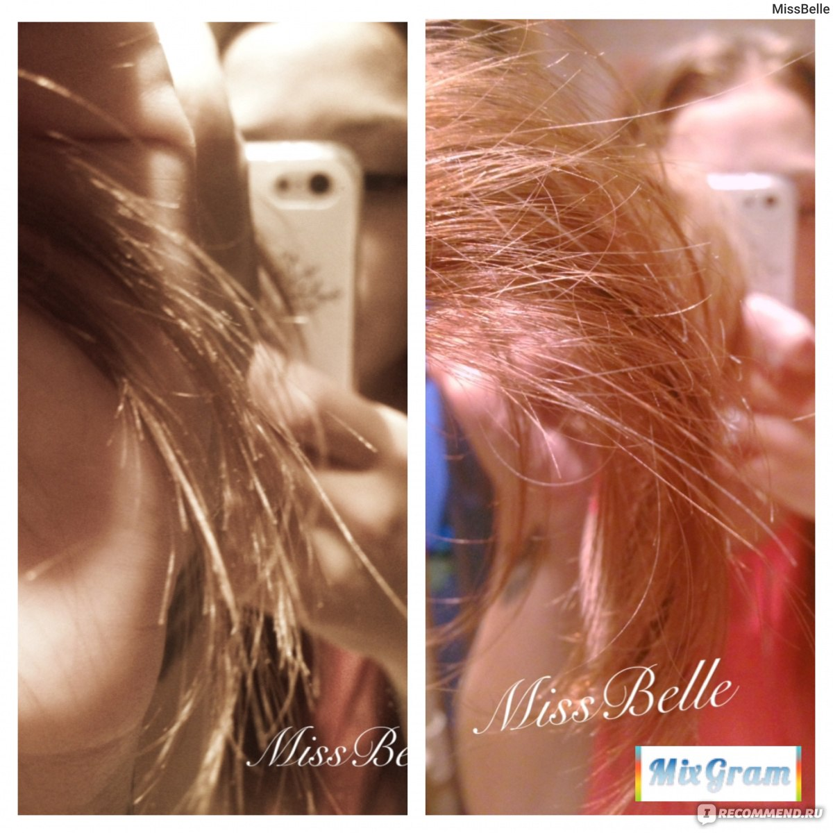 Бритва для филировки волос из fix price