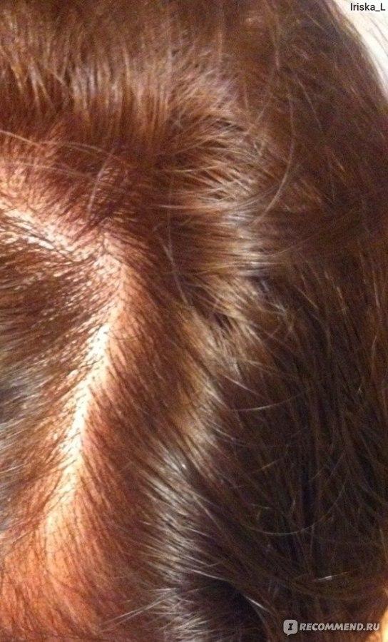краска для волос метрополис колор