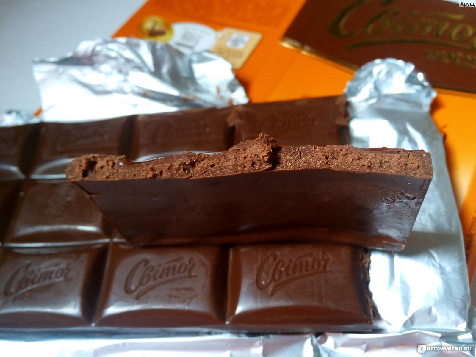 Как сделать молочные шоколад 810