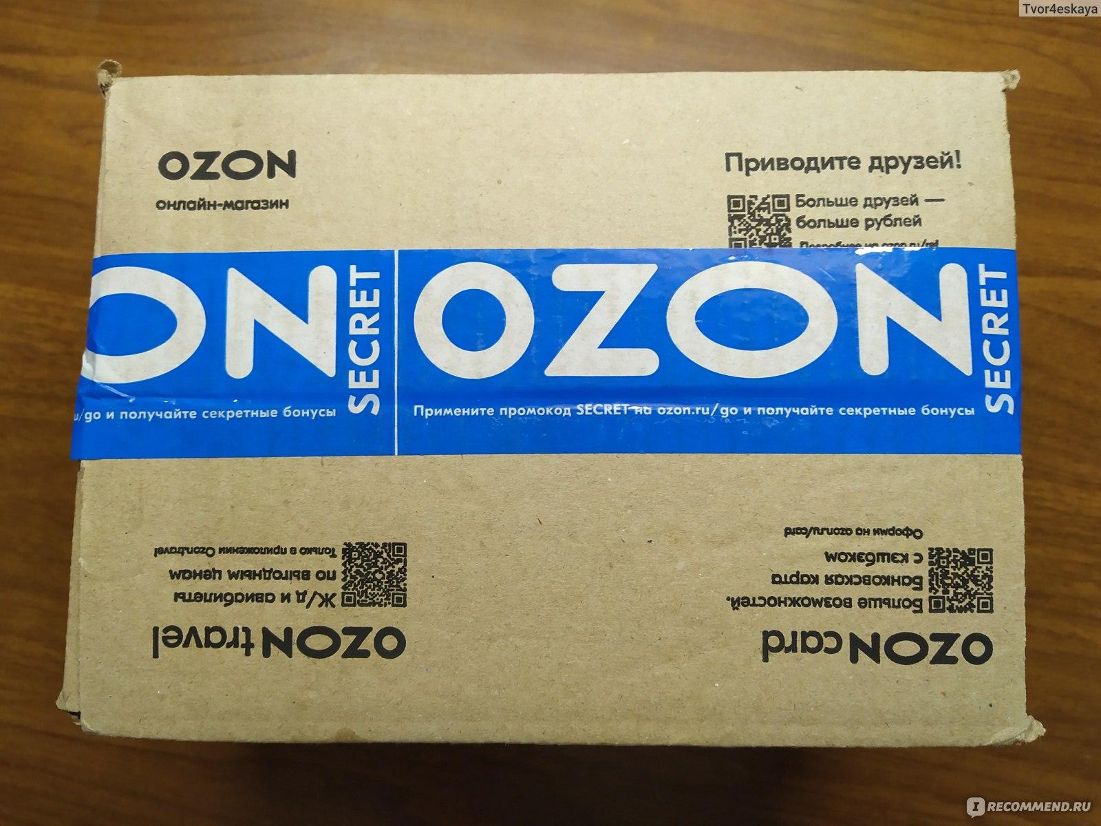 Ozon Ru Интернет Магазин Каталог Товаров Самара