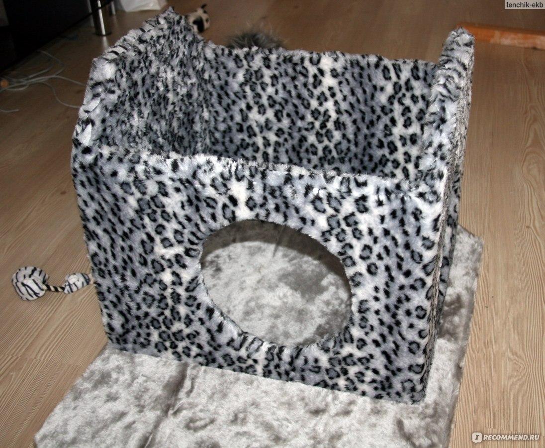 Домик для кошки своими руками пошаговая инструкция с фото 12