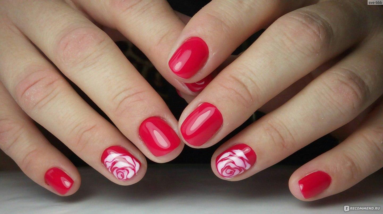 дизайн ногтей красиво и просто