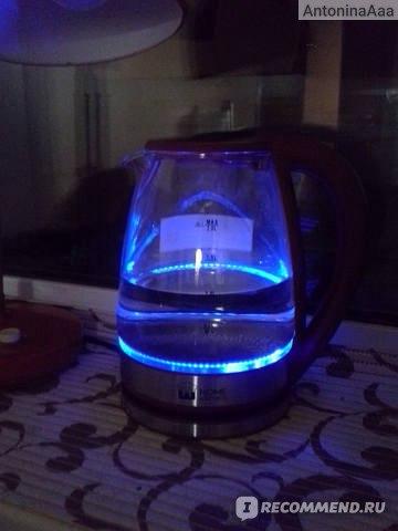 Чайник HOME ELEMENT