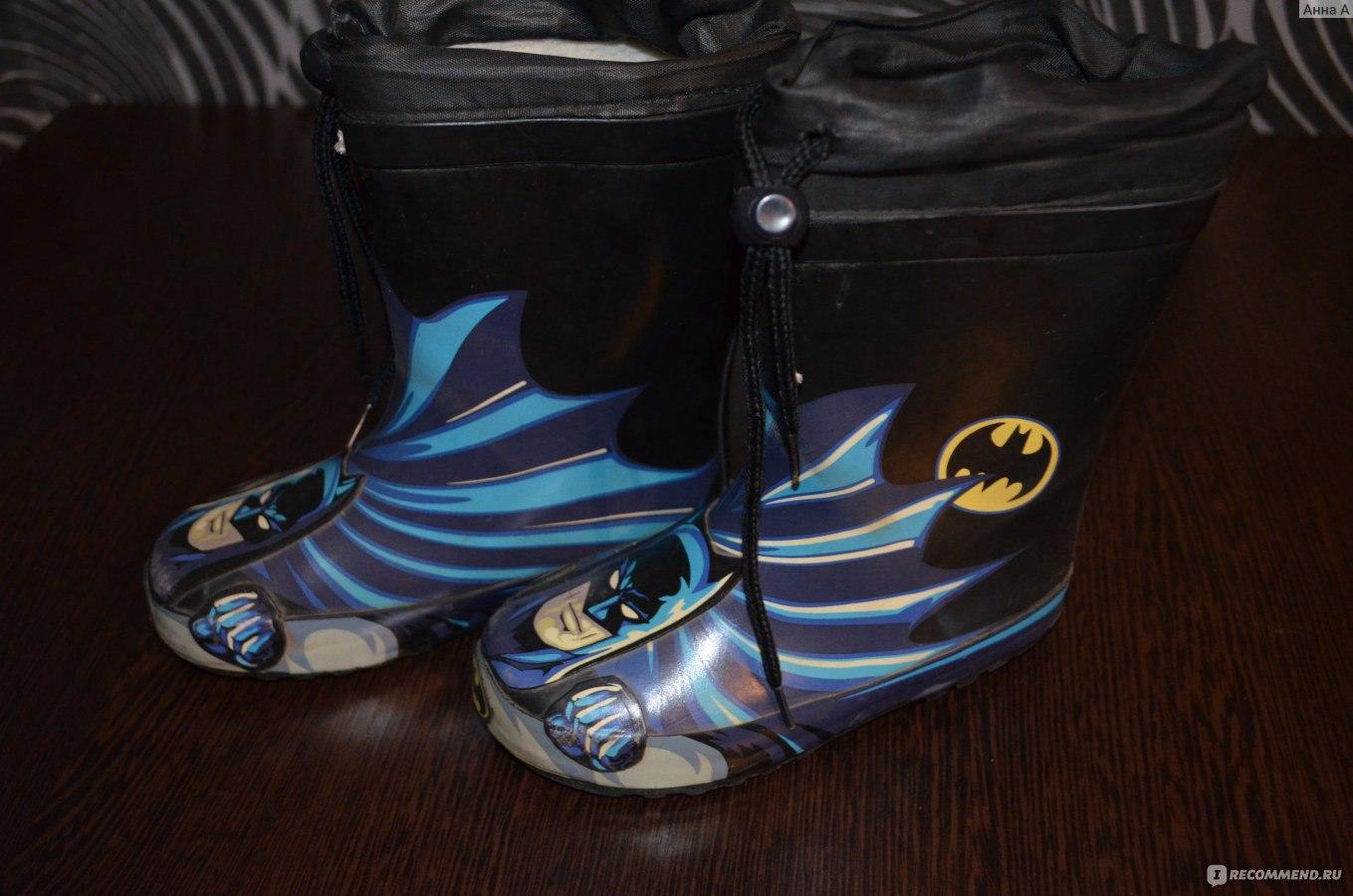 Следы от ботинка 2012