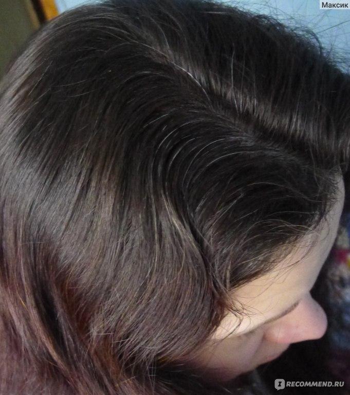 Почему не берётся краска для волос
