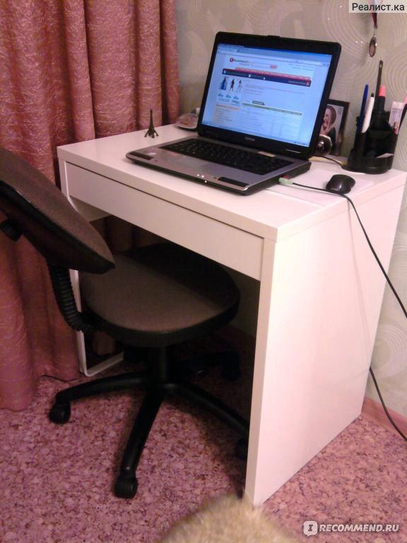 стол икеа микке инструкция - фото 4