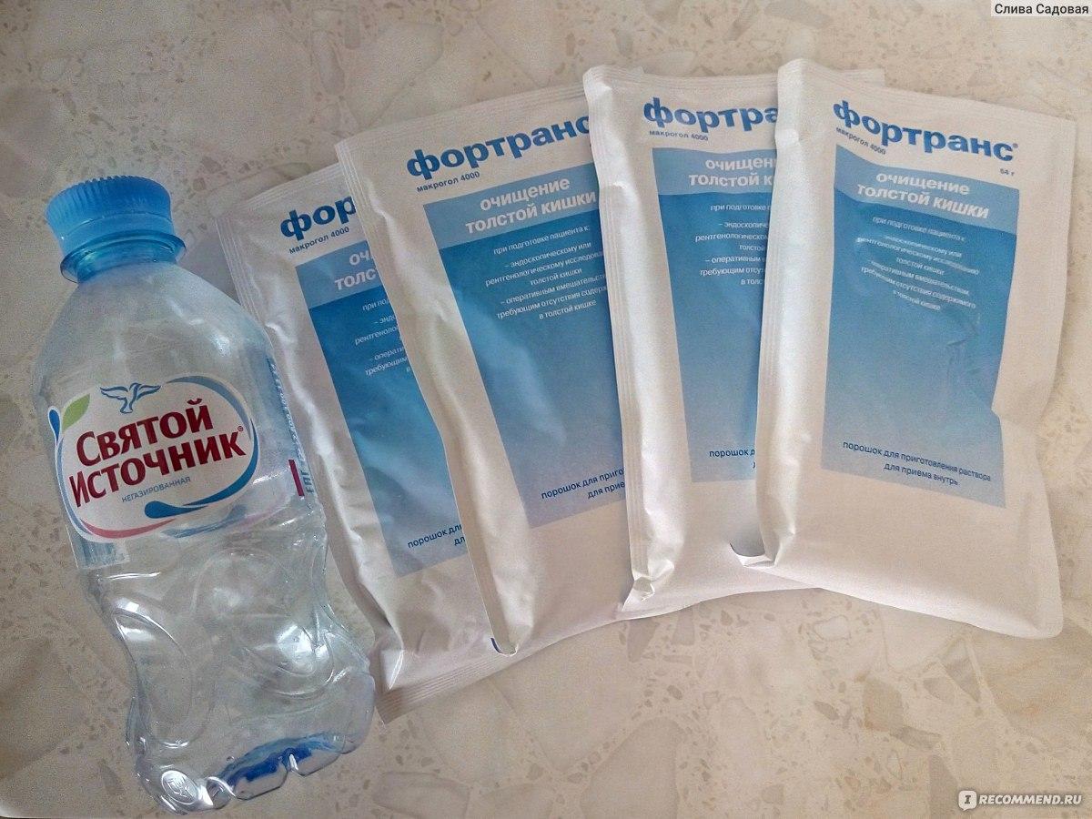 Слабительное средство для очищения кишечника виды 60