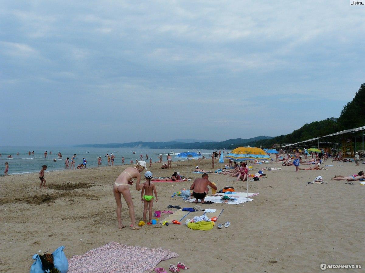 Кабардинка база отдыха орленок пляж фото