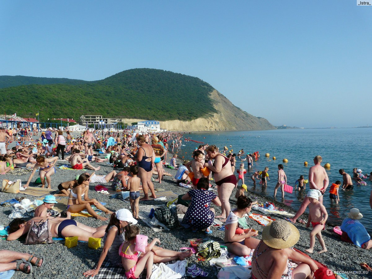 Посёлок сукко пляж фото