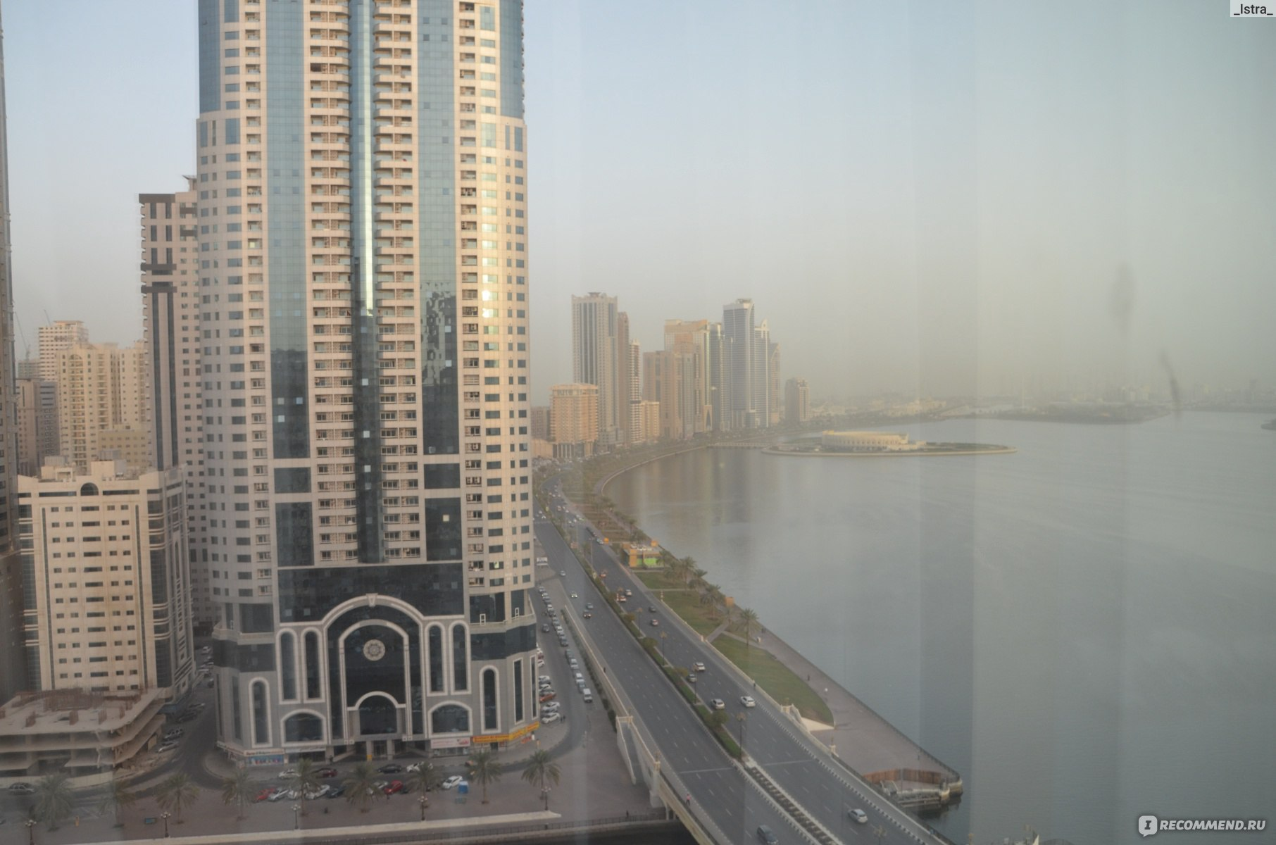 Golden Tulip Sharjah 4 (ОАЭШарджа): photo and description of rooms, hotel infrastructure, service, tourist reviews 97