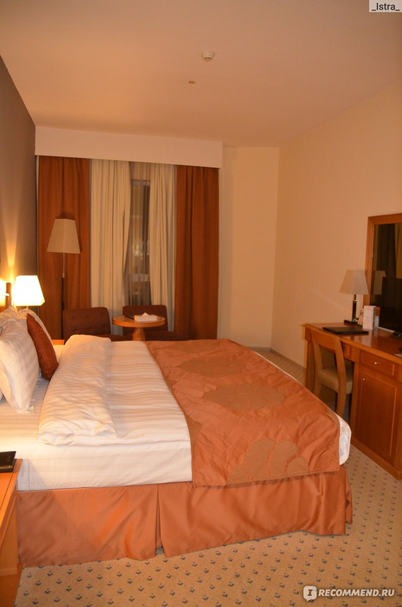 Golden Tulip Sharjah 4 (ОАЭШарджа): photo and description of rooms, hotel infrastructure, service, tourist reviews 35