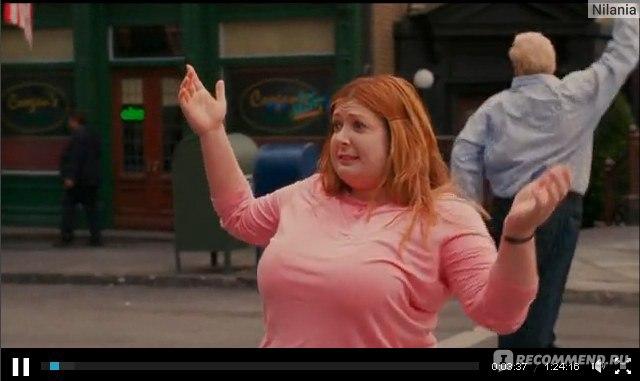 Фильм про толстых которые похудел