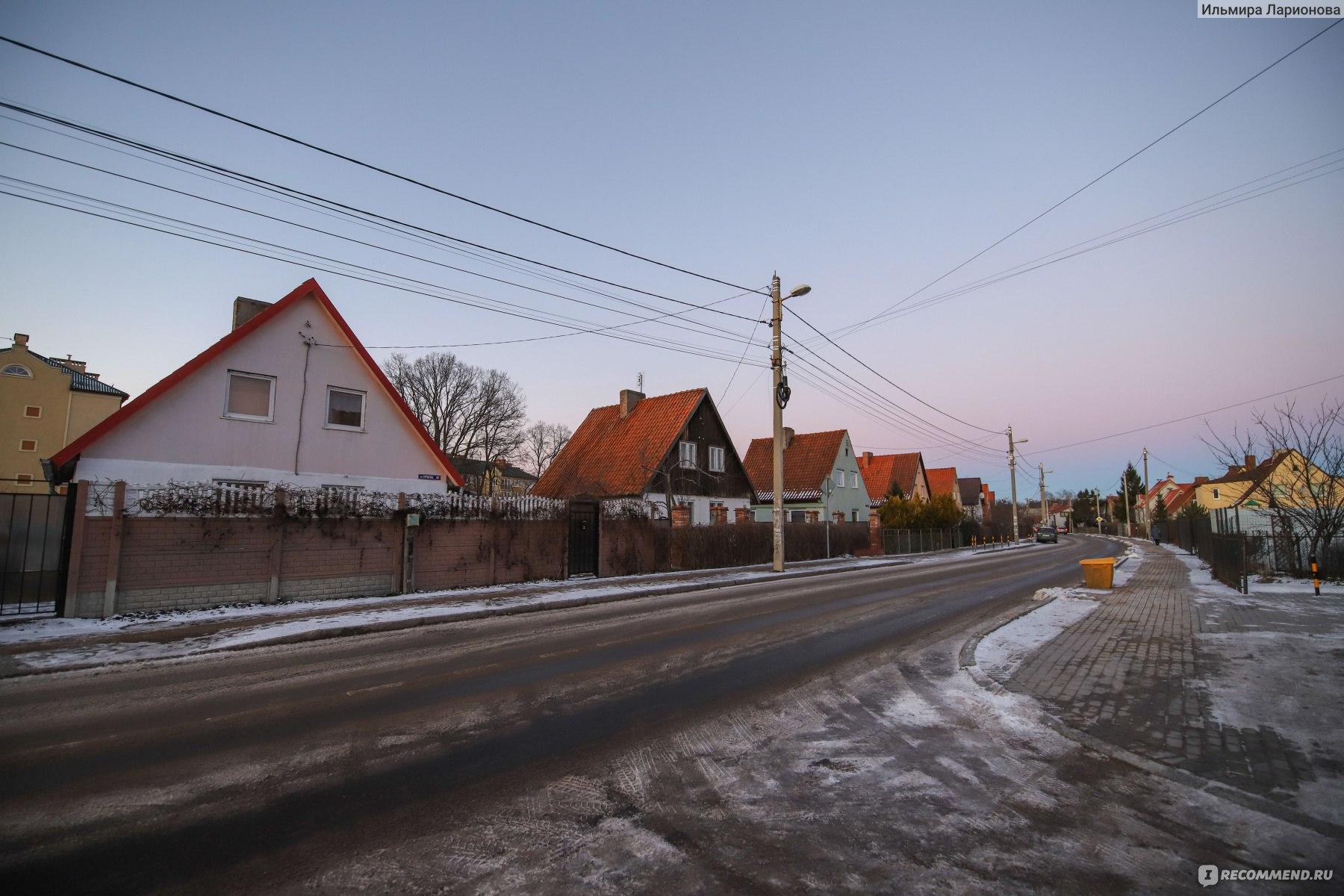 калининградская область поселок северный фото них можно приобрести