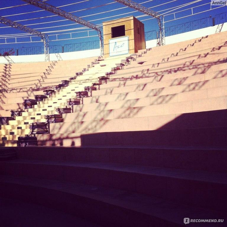 Club Azur 4*, Египет,