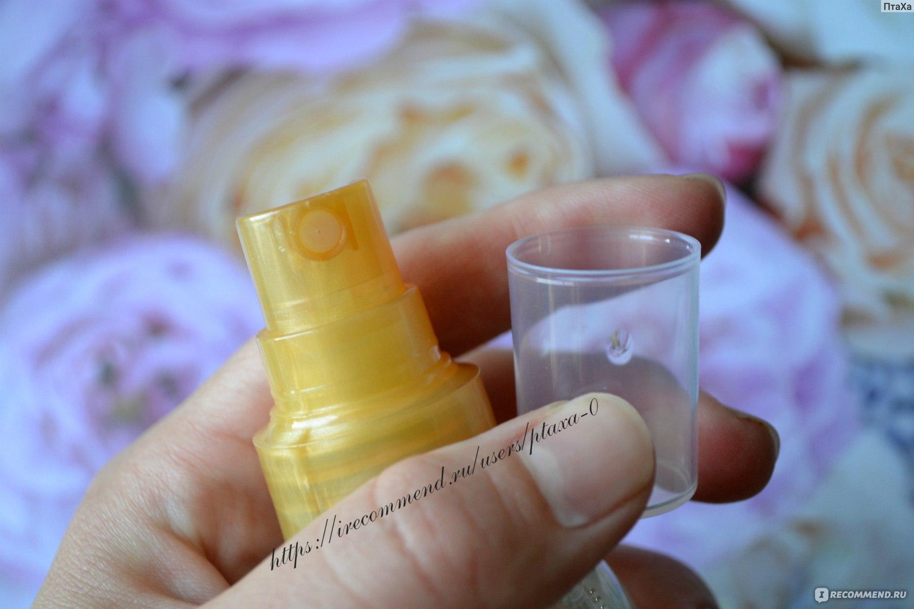 Спрей для тела avon какой лучше маска для лица роскошное обновление эйвон отзывы