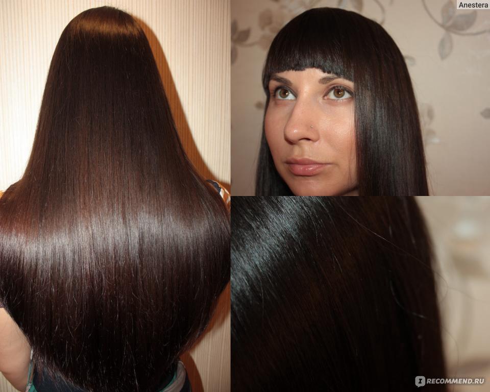 Как сделать маску для волос из масел фото 652
