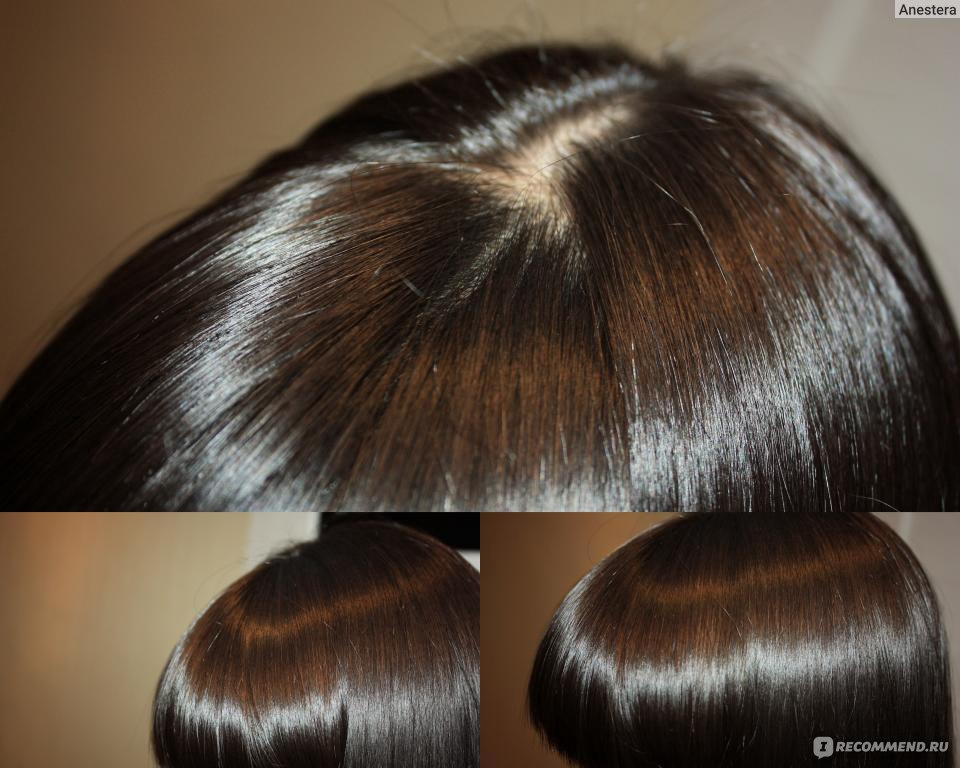 Чем ополаскивать волосы народные средства