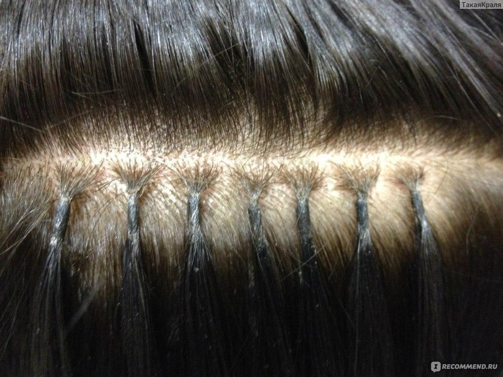 Смыть черную краску с волос маслом отзывы