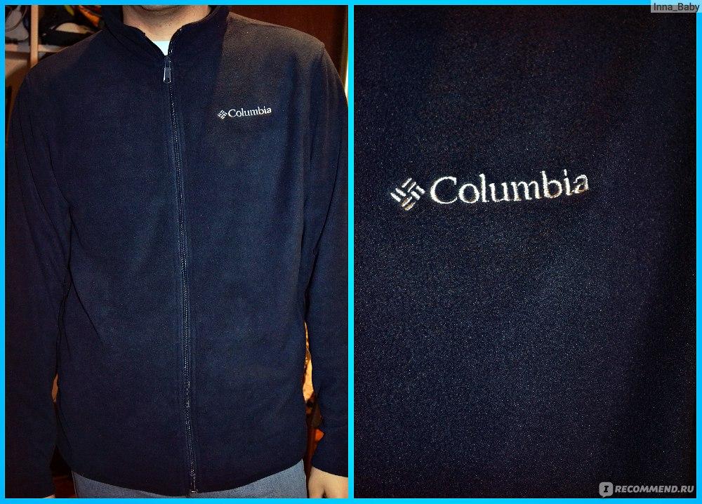 Джемпер Columbia