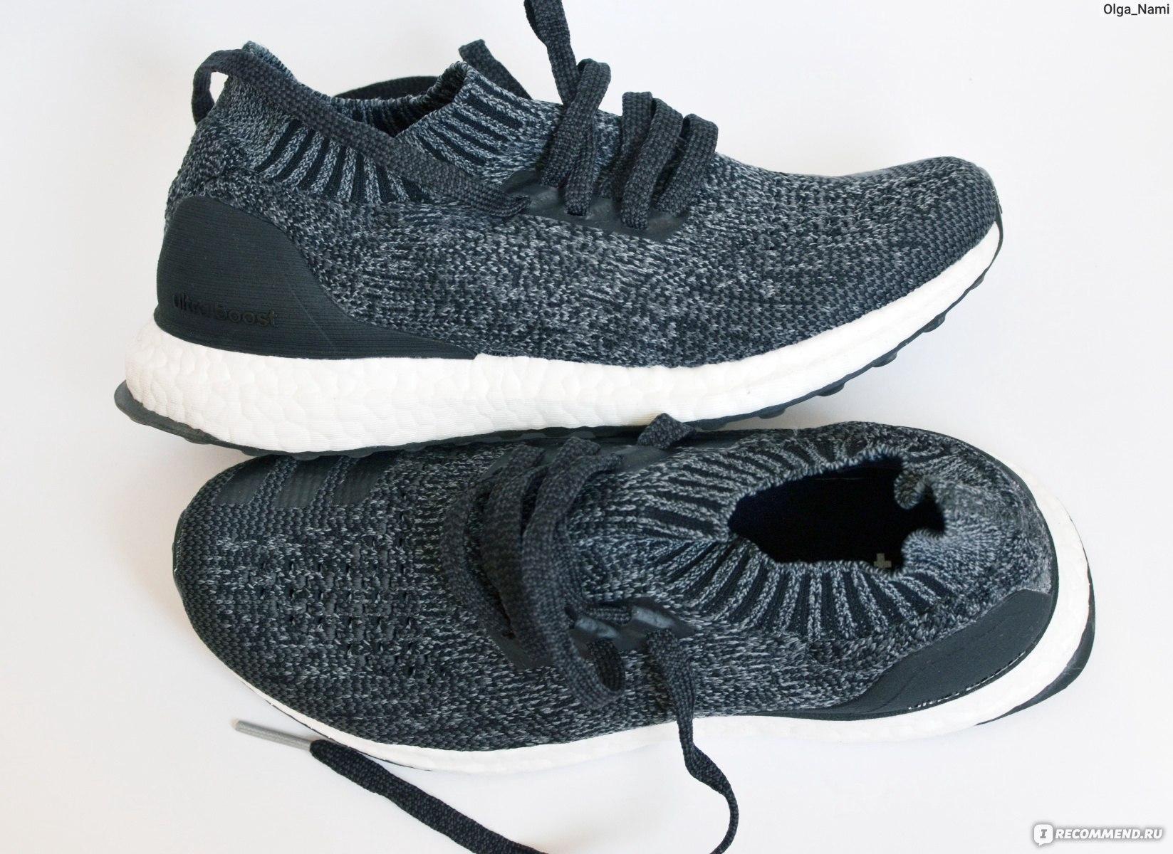 ca5ed6c3 Кроссовки для бега Adidas Ultraboost Uncaged - «Лучшие кроссовки для ...