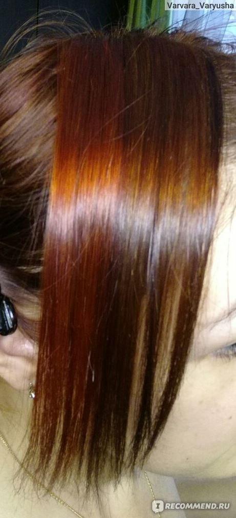 Сколько держать краску при тонировании волос