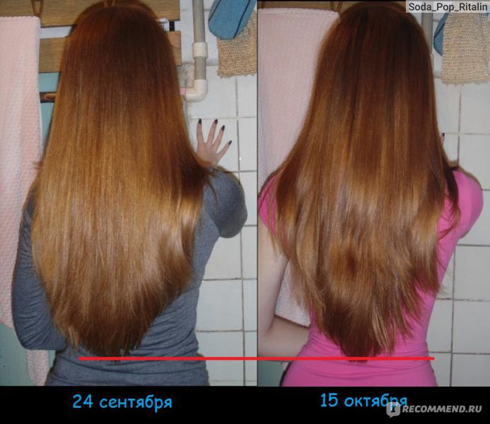 Чтоб волосы быстро росли в домашних условиях