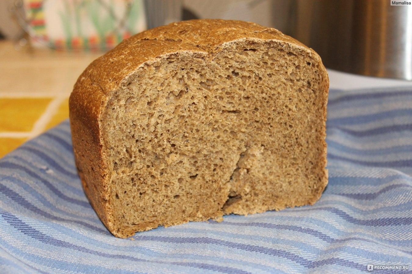 Ржаные хлебцы рецепт с фото