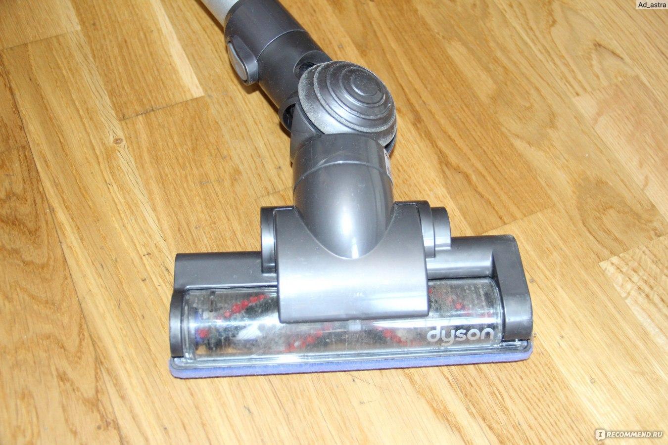 Беспроводные пылесосы dyson dc45 plus dyson dc22 all floors