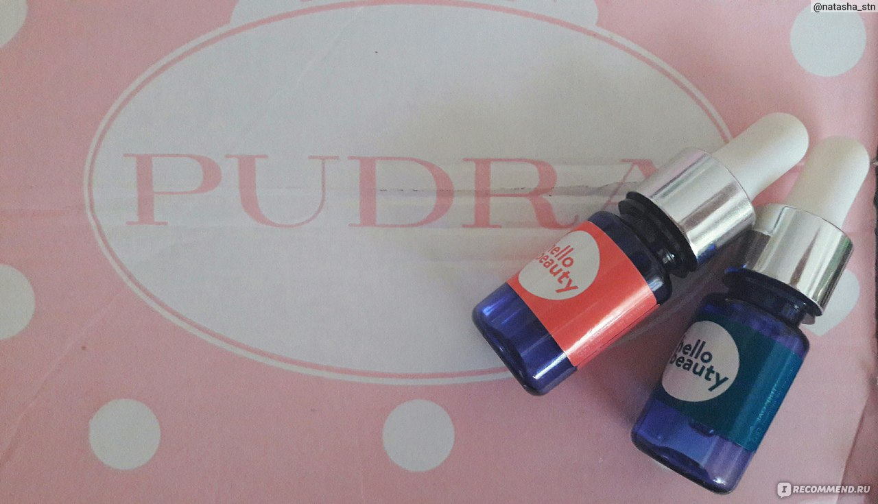 Интернет-магазин косметики и парфюмерии PUDRA (pudra.ru) - «Интернет ... 93328e5f48a