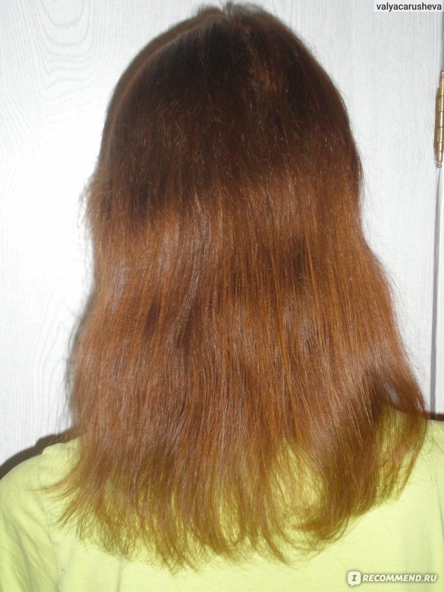 Как покрасить волосы хной 96