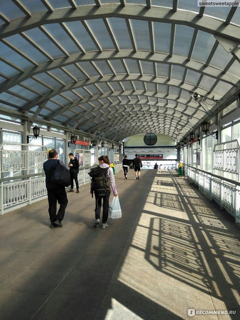 вокзалы россии по пассажиропотоку