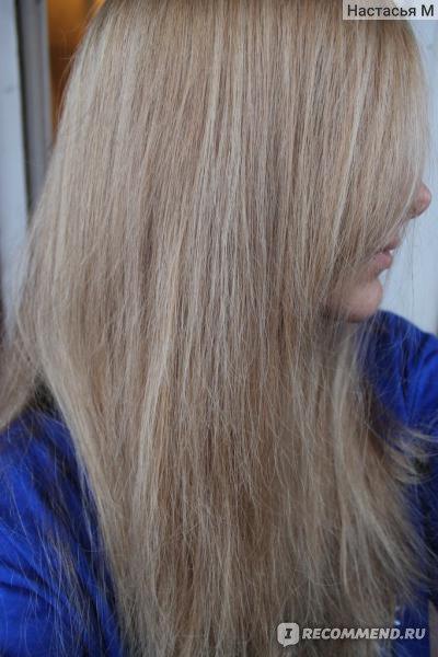 Масло для волос от лореаль отзывы