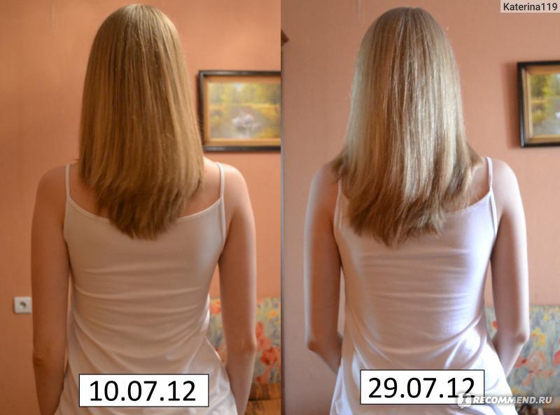 Средства защиты волос от фена